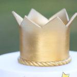 The Little Prince Birthday Party on Kara's Party Ideas | KarasPartyIdeas.com (2)