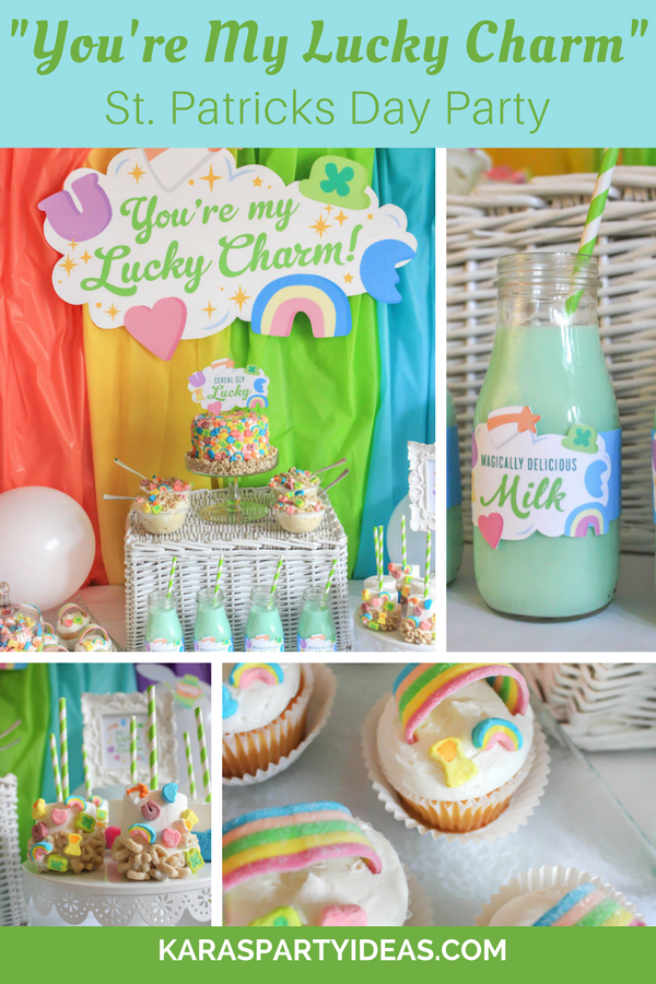 St Patrick S Day Cake Ideas