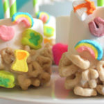 """""""You're My Lucky Charm"""" St. Patrick's Day Party on Kara's Party Ideas 