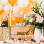 Champagne Brunch Bridal Shower on Kara's Party Ideas | KarasPartyIdeas.com (2)