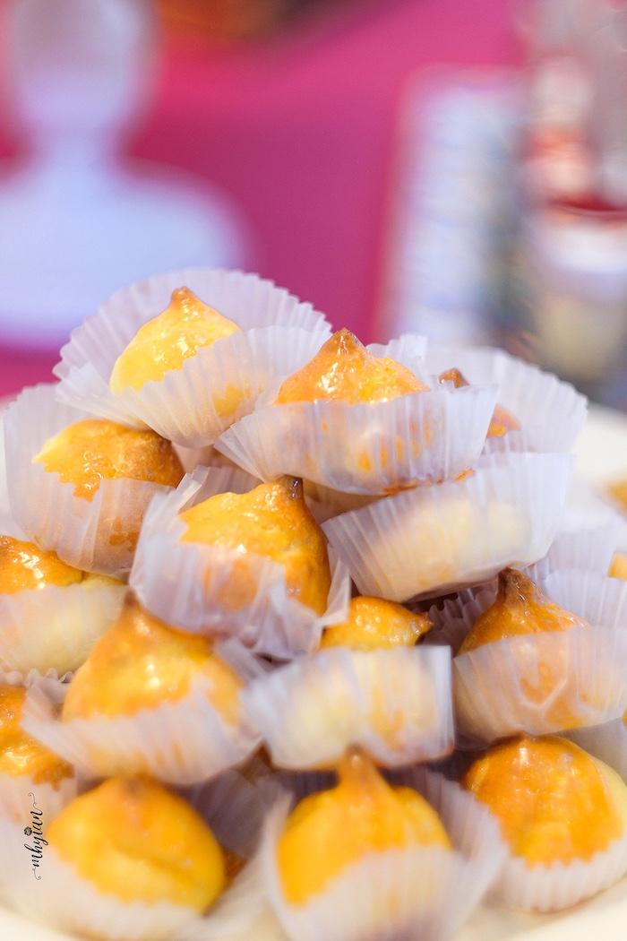 Sweets from a Coachella Inspired Boho Birthday Party on Kara's Party Ideas | KarasPartyIdeas.com (7)