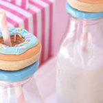 Donut Shoppe Birthday Party on Kara's Party Ideas | KarasPartyIdeas.com (5)