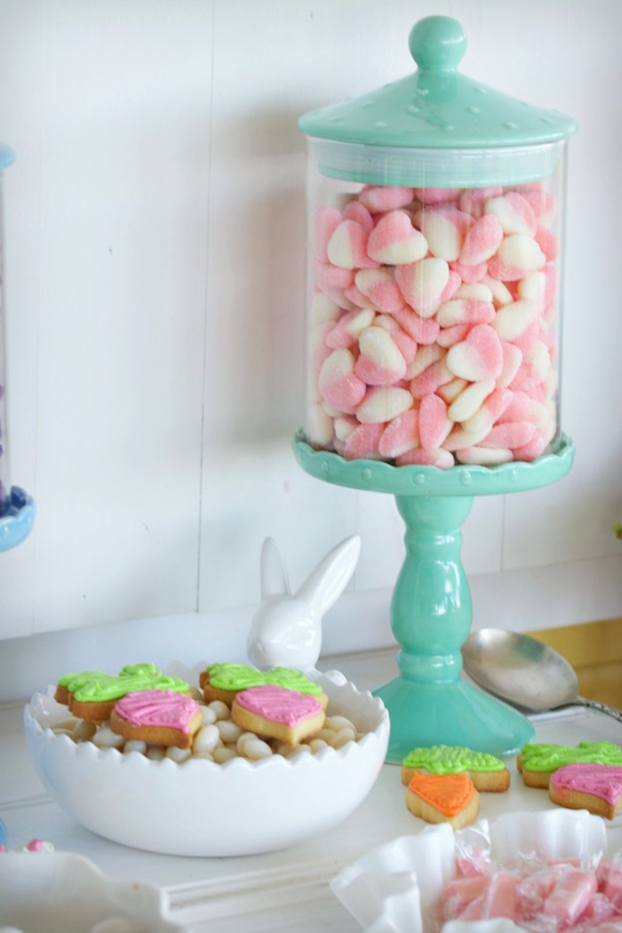 Sweets from an Easter Dessert Table on Kara's Party Ideas | KarasPartyIdeas.com (11)