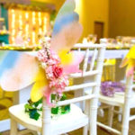 Enchanted Fairy Garden Party on Kara's Party Ideas | KarasPartyIdeas.com (1)