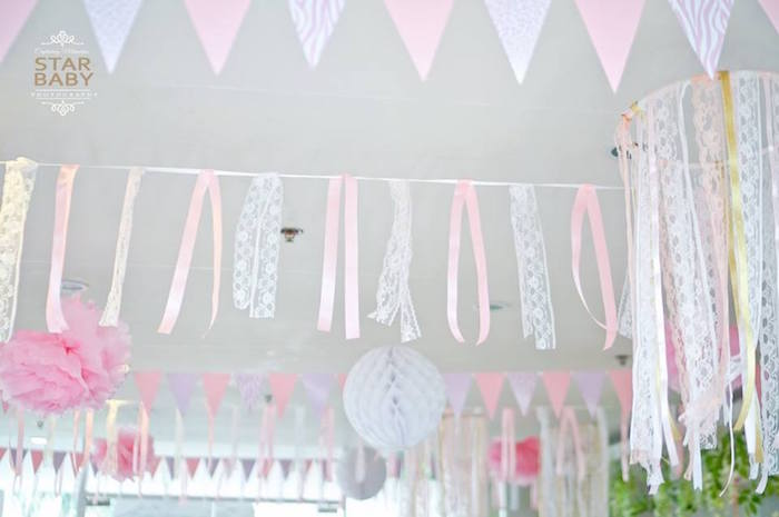 Girly Safari Party on Kara's Party Ideas | KarasPartyIdeas.com (8)