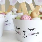 Little Bunny Party on Kara's Party Ideas | KarasPartyIdeas.com (4)