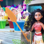 Moana Birthday Party on Kara's Party Ideas   KarasPartyIdeas.com (2)