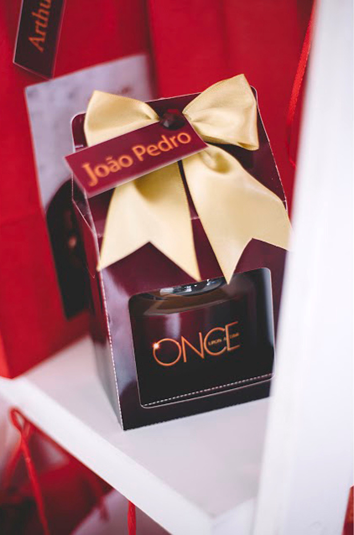 "Once-Upon-A-Time-Favors from ABC's ""Once Upon a Time"" Inspired Birthday Party on Kara's Party Ideas 