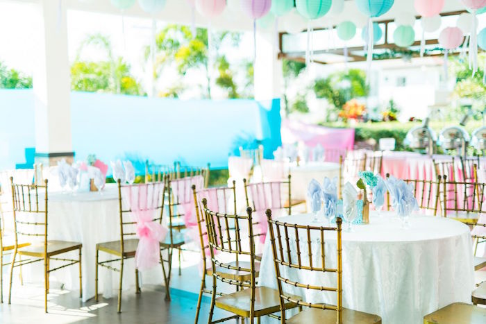 Pastel Under the Sea Party on Kara's Party Ideas | KarasPartyIdeas.com (24)