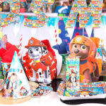 Paw Patrol Inspired Puppy Party on Kara's Party Ideas | KarasPartyIdeas.com (3)