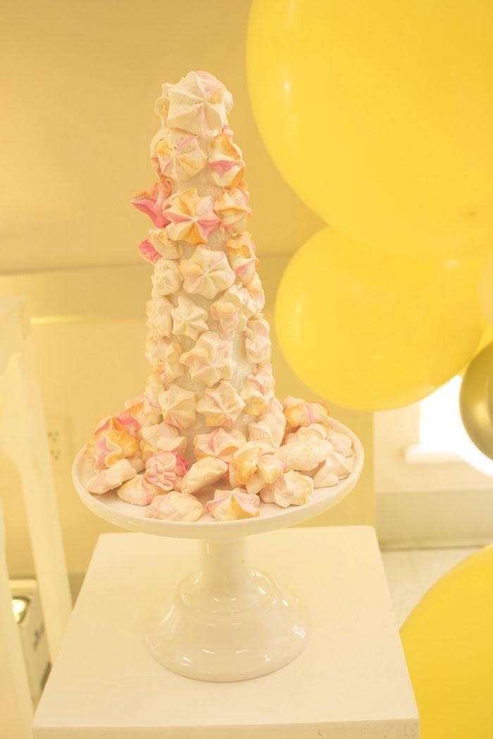 Peppa Pig Birthday Party on Kara's Party Ideas | KarasPartyIdeas.com (6)