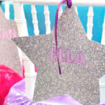 Rock Star Birthday Party on Kara's Party Ideas | KarasPartyIdeas.com (1)