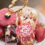 Romantic French Inspired Wedding on Kara's Party Ideas   KarasPartyIdeas.com (1)