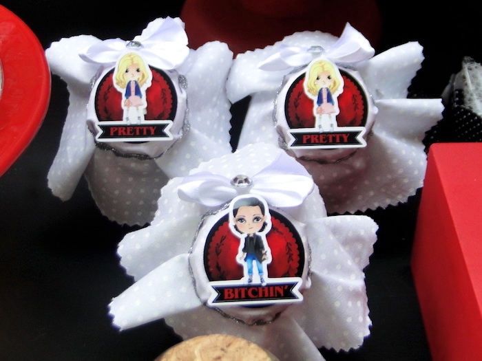 Stranger Things Party Favors from a Stranger Things Inspired Birthday Party on Kara's Party Ideas | KarasPartyIdeas.com (23)