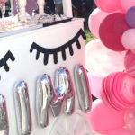 Unicorn Birthday Party on Kara's Party Ideas | KarasPartyIdeas.com (1)