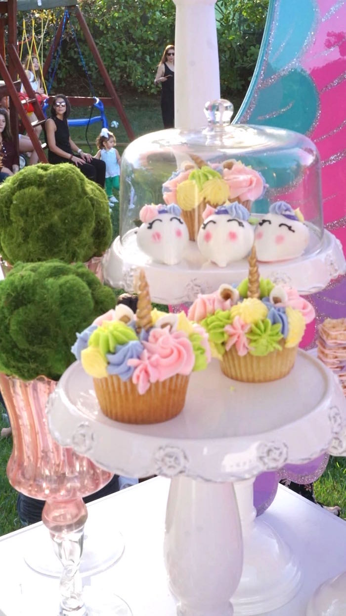Kara S Party Ideas Unicorn Birthday Party Kara S Party Ideas