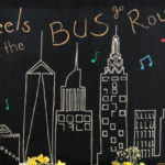 Wheels on the Bus Birthday Party on Kara's Party Ideas | KarasPartyIdeas.com (1)