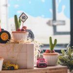 Lightning McQueen Cars Birthday Party on Kara's Party Ideas | KarasPartyIdeas.com (2)