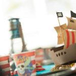 Pirates of the Caribbean Inspired Birthday Party on Kara's Party Ideas | KarasPartyIdeas.com