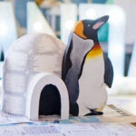 Arctic Animal Birthday Party on Kara's Party Ideas | KarasPartyIdeas.com (1)