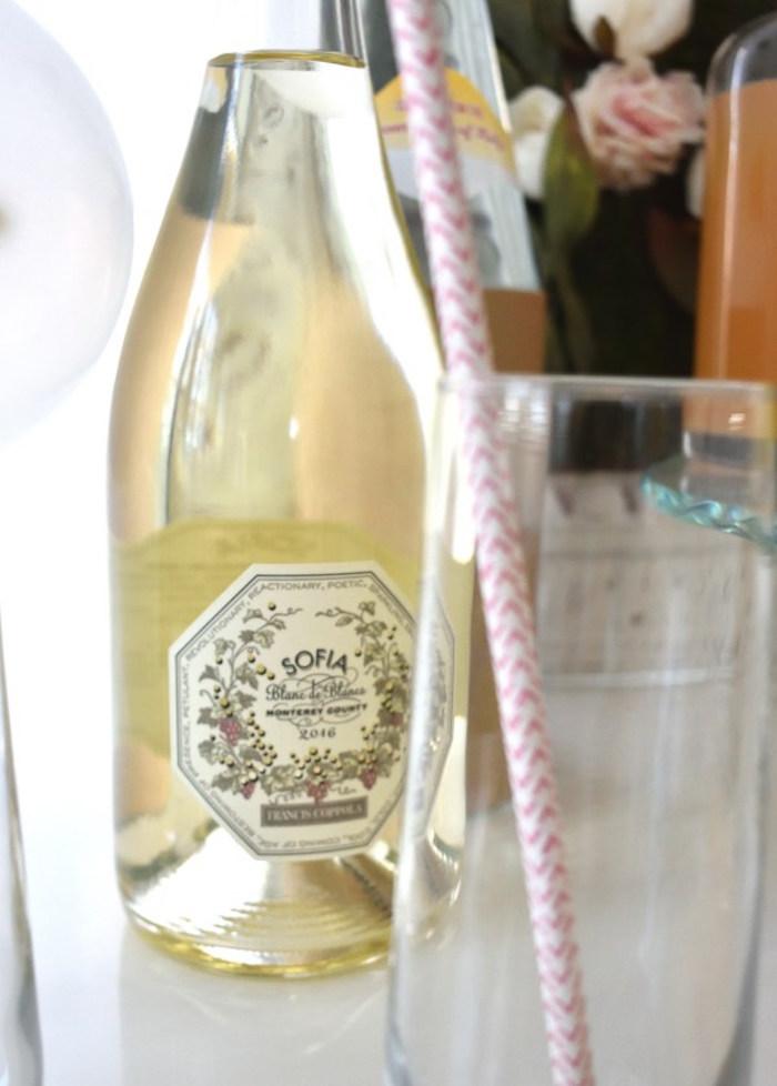 DIY Springtime Mimosa Bar on Kara's Party Ideas | KarasPartyIdeas.com (19)