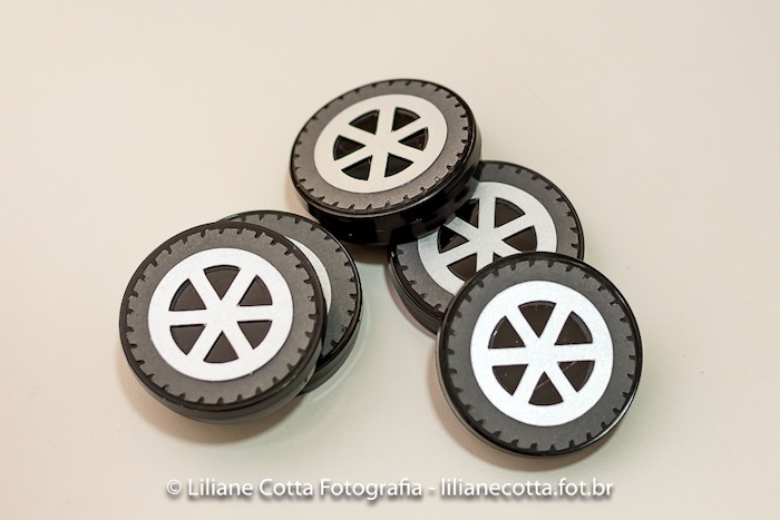 Tire Tins from a Disney's Cars Birthday Party on Kara's Party Ideas | KarasPartyIdeas.com (19)