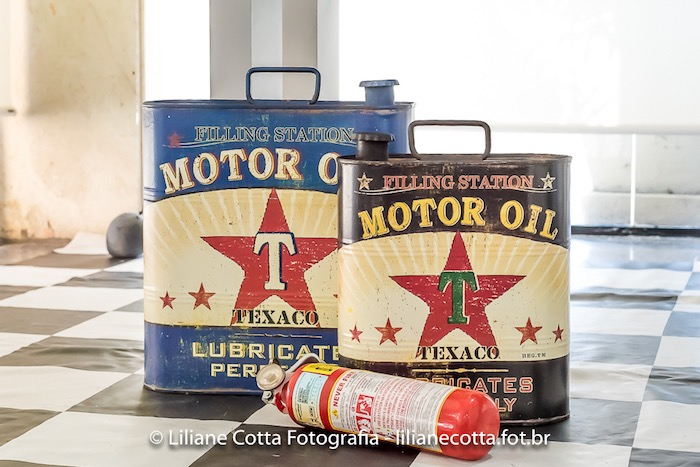 Vintage Motor Oil Cans from a Disney's Cars Birthday Party on Kara's Party Ideas | KarasPartyIdeas.com (21)