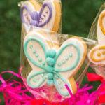 Enchanted Garden Birthday Party on Kara's Party Ideas | KarasPartyIeas.com (1)