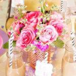Fashionista THREEnager Birthday Party on Kara's Party Ideas | KarasPartyIdeas.com (5)