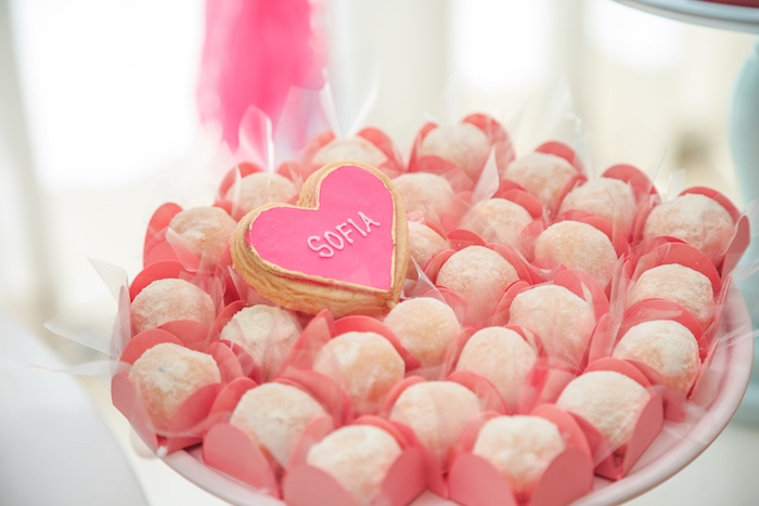 Truffles from a L.O.L. Surprise! Birthday Party on Kara's Party Ideas | KarasPartyIdeas.com (19)