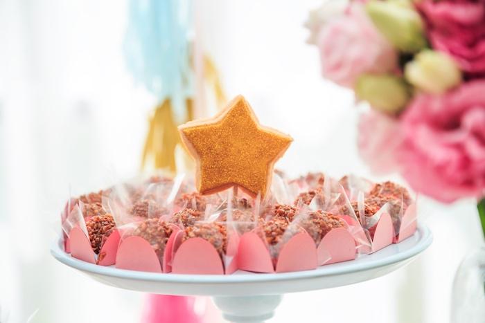 Brigadeiros/Truffles from a L.O.L. Surprise! Birthday Party on Kara's Party Ideas   KarasPartyIdeas.com (18)