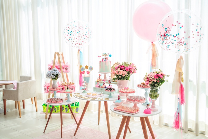 L.O.L. Surprise! Birthday Party on Kara's Party Ideas | KarasPartyIdeas.com (29)