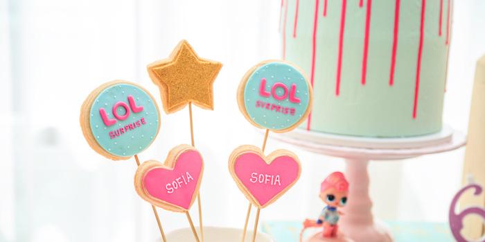 Kara S Party Ideas L O L Surprise Birthday Bash Kara S