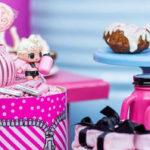 L.O.L. Surprise! Birthday Party on Kara's Party Ideas   KarasPartyIdeas.com (4)