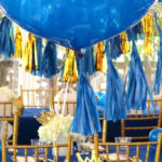 Little King Royal Baby Shower on Kara's Party Ideas | KarasPartyIdeas.com (2)