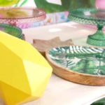 Moana Birthday Party Luau on Kara's Party Ideas   KarasPartyIdeas.com (3)
