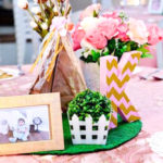 Pink Coachella Birthday Party on Kara's Party Ideas | KarasPartyIdeas.com (3)