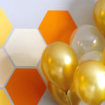 Queen Bee Birthday Party on Kara's Party Ideas | KarasPartyIdeas.com (1)