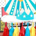 Vintage Comic Book Superhero Party on Kara's Party Ideas | KarasPartyIdeas.com (2)