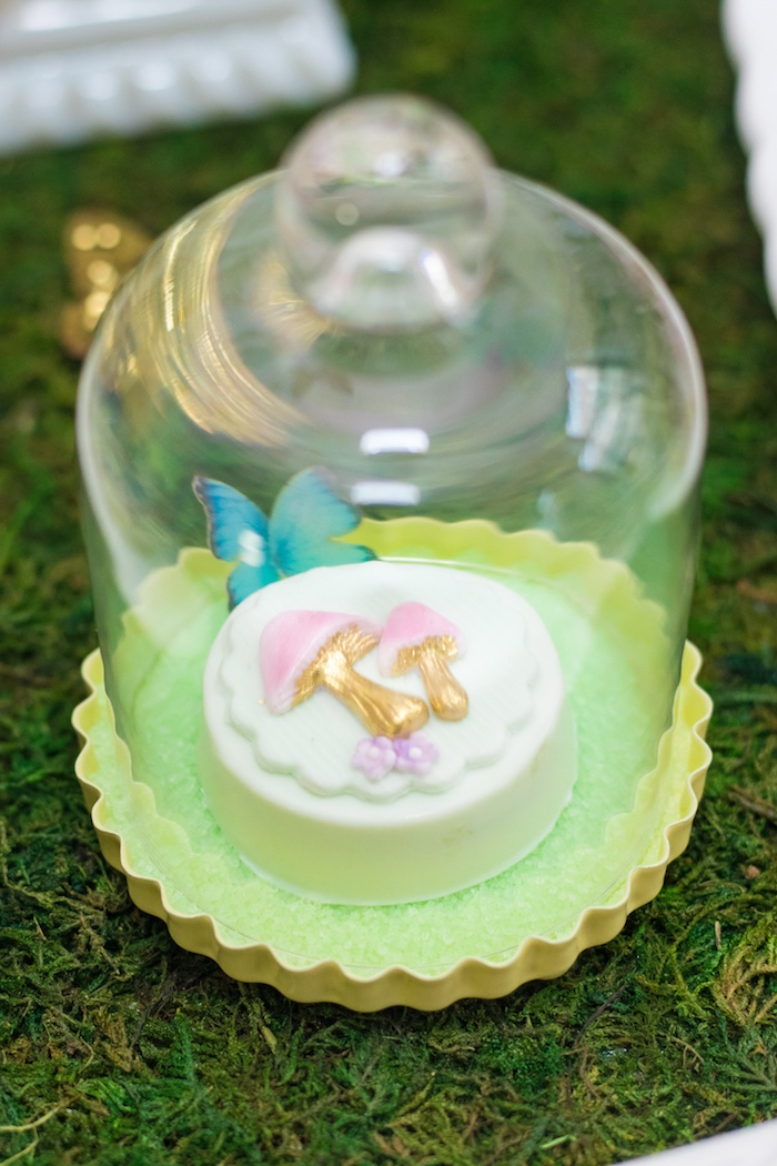 Kara S Party Ideas Whimsical Fairy Birthday Party Kara S