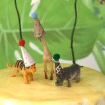 Wild & Free Jungle Birthday Party on Kara's Party Ideas | KarasPartyIdeas.com (2)