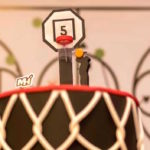 Basketball Birthday Party on Kara's Party Ideas | KarasPartyIdeas.com (1)