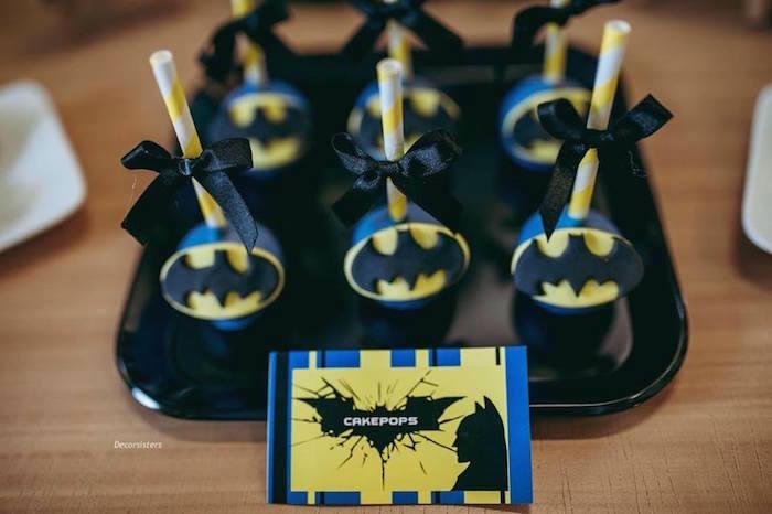 Wondrous Karas Party Ideas Batman Birthday Party Karas Party Ideas Funny Birthday Cards Online Bapapcheapnameinfo