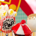 Big Top Circus Birthday Party on Kara's Party Ideas | KarasPartyIdeas.com (3)