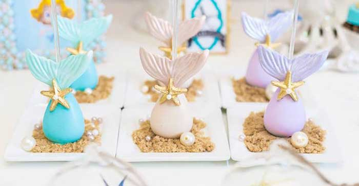 Bubble Guppies Birthday Party on Kara's Party Ideas | KarasPartyIdeas.com (2)