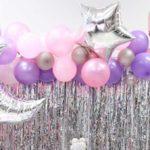 Disco Art Birthday Party on Kara's Party Ideas | KarasPartyIdeas.com (2)