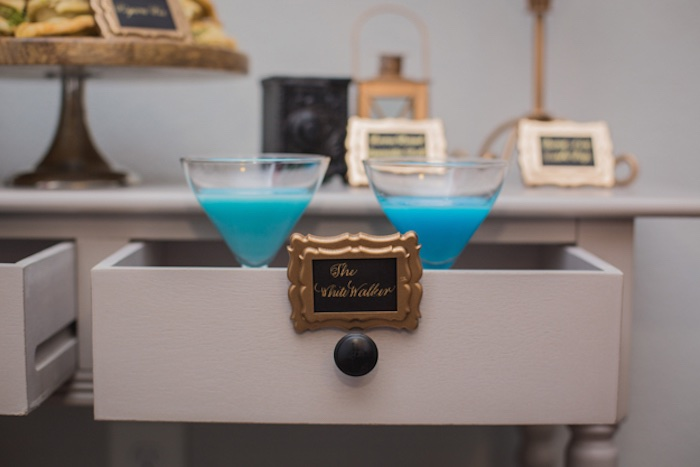 Cocktails from an Epic Game of Thrones Party on Kara's Party Ideas | KarasPartyIdeas.com (6)