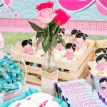 Japanese Garden Picnic Party on Kara's Party Ideas | KarasPartyIdeas.com (3)