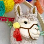 Llama Fiesta Birthday Party on Kara's Party Ideas | KarasPartyIdeas.com (4)
