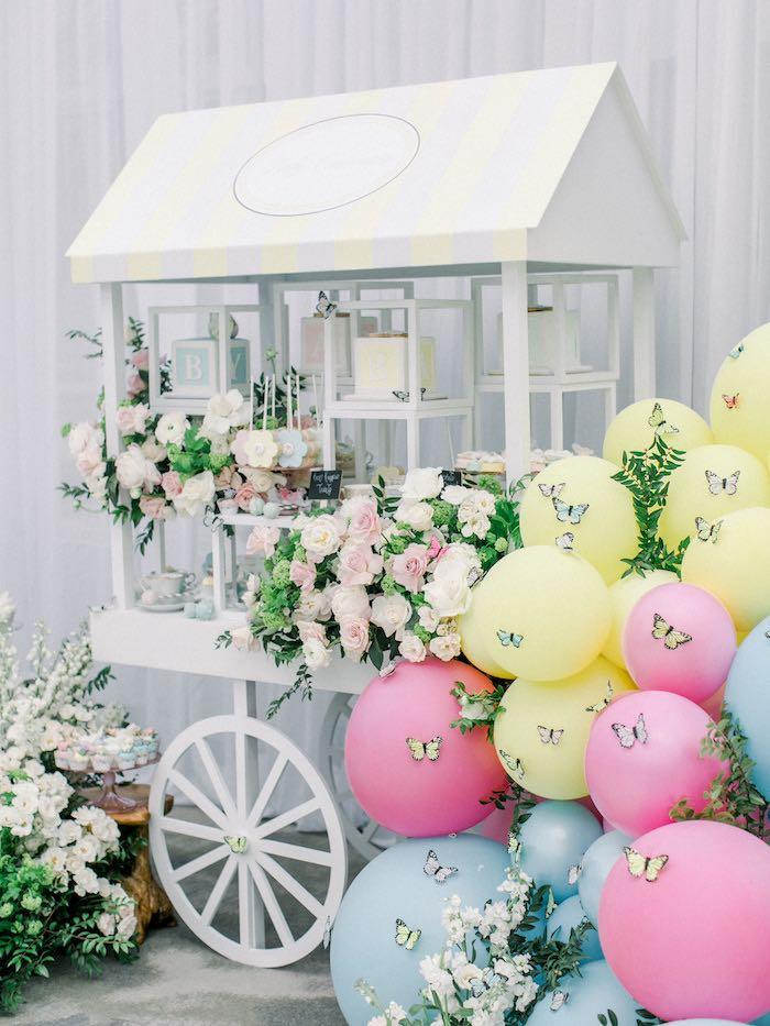Kara S Party Ideas Luxury Baby Shower Kara S Party Ideas